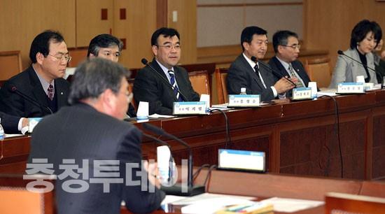 대전 도심 재정비사업 논의