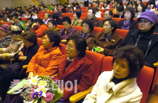 대전시사회복지관협 워크숍