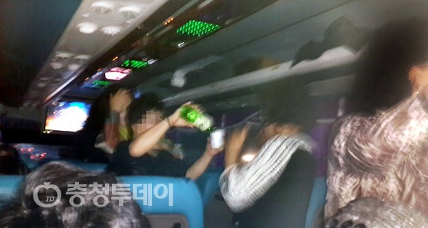 버스 음주가무 사고에 대한 이미지 검색결과