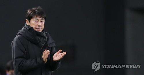 ▲ 축구대표팀 신태용 감독 [연합뉴스 자료사진]