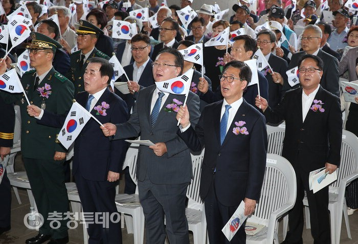 """대전·충남서 """"대한독립 만세!"""""""