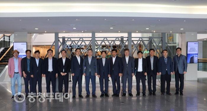 """충청투데이 독자위원회 """"지역 벤처기업 지원 방향 제시를"""""""
