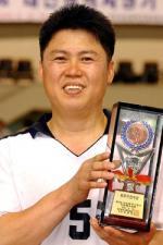 [인터뷰]대회 MVP 원자력연료 송남용
