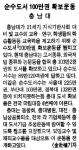 충남대, 순수도서 100만권 확보운동