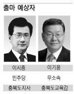 [2014,6.4 지방선거 민심리포트] 現지사, 후보 확정적… 現교육감 후보출마 거론