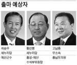 [2014,6.4 지방선거 민심리포트] 홍성·예산 통합 성공 키워드 … 3인 관록 격돌