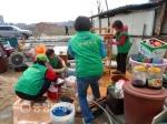 청원 강내면 새마을지도자남녀협의회, 집수리 봉사