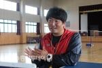 소프트볼 매력에 '풍덩'...유도교사 소프트볼 국제심판되다