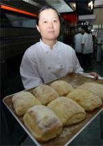 """경태희 대표 """"만든 이도 먹는 이도 행복한 빵"""""""