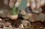 본사 특종보도한 10원짜리 동전 교체로 350억원 아꼈다