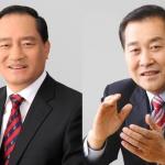 전직 군수들 국회 도전 … '뚝심 vs 친화력' 경쟁