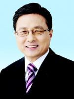 김형근 전 도의장 금배지 위한 '상향식 도전'