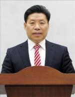 """김정복 흥덕새마을금고 이사장 """"현실적 생활정치 새인물 필요"""""""