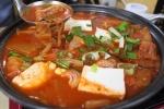 깊은 맛 일품 '김치찌개' 40년간 시민사랑 대전 중구 학선식당