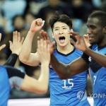 천안현대캐피탈 12연승… 1위 OK 저축은행 승점 2점차