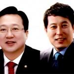 [열전현장] 대전 동구 이장우-강래구 리턴매치 국민의당이 변수