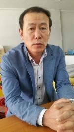 """최성재 대림엔지니어링 대표 """"안전관리 자부심 둘째가라면 서럽죠"""""""