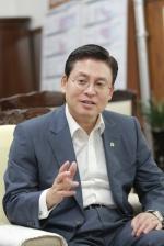 새누리 정우택 충북 정치 1번지서 '4선 고지' 점령