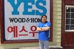 """이병훈 예스우드&홈 대표 """"욕심 버리고 나니 승승장구"""""""
