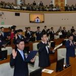 국회와 닮아있는 대전시의회 원 구성에 대한 새누리당의 우려