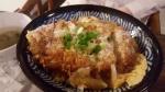 포근한 식당분위기… 풍미 가득 돈까스