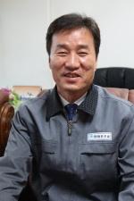 """윤태연 태민건설 대표 """"제 욕심보단 책임감이 우선"""""""