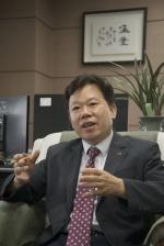 """김기승 대전충남본부장 """"창의적 직장문화 조성 약속"""""""