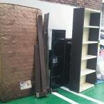 대전 서구 원룸가 스티커 미부착 '대형폐기물 전쟁'