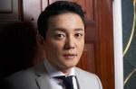 이범수, 100억대 영화 '엄복동' 제작