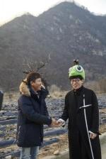 김종민과 함께한 '유깨비'…'무한도전' 시청률 반등 성공