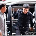 박유천 성폭행 고소 여성…'무고' 죄질 나빠 징역 2년 선고