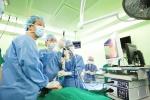 충남대병원, 최신 기법 이용한 폐암 수술 대성공