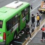 '시민의 발' 시내버스 이용률 높이자… 정류장 간격 문제 화두