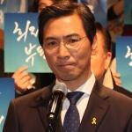 """안희정 """"반기문, 아직도 신념 정당 안 밝혀"""""""