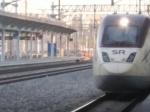 고령사회의 고속열차