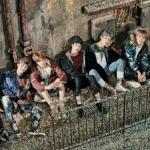 """방탄소년단 아이돌 최초 아이튠즈 톱10 진입, 방시혁 """"정말 영광"""""""