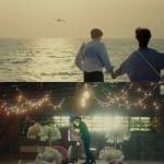 엑소 수호 '낮에 뜨는 별' 두 번째 뮤직비디오 공개… '달달' 키스신