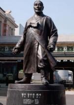 65세 강우규 의사, 조선총독에게 폭탄을 던졌다
