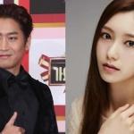 """에릭·나혜미 열애 공식 인정 """"선후배 관계에서 연인사이로 발전"""""""