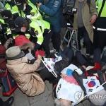 """""""대한민국이 탄핵병 걸렸나""""…黃탄핵·특검법 저지 총력전"""