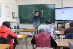 [르포] 배우니까 청춘이다…대전 청춘학교를 가다