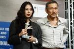 홍상수·김민희, 13일 국내 취재진 앞에 선다
