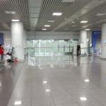[르포] 썰렁한 청주공항… 북적이던 가이드 실종