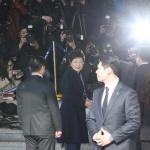 박근혜 前대통령 소환조사 눈치 살피는 정당·대선 주자들