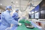 간암엔 '방사선 색전술' 효과 지속, 부담은 덜어