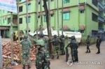 방글라, 이슬람 극단주의 단체 소탕…8명 사망·50명 부상