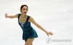 피겨 최다빈, 세계선수권 쇼트 11위…개인 최고점 '62.66점'