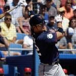 박병호 시범경기 6호 홈런…보스턴 상대로 3타점 맹타