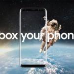 삼성전자 '갤럭시S8' 공개…4월 21일 국내 출시