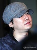 """양현석 YG대표, 허가없이 건물용도 변경…YG """"시정할것"""""""